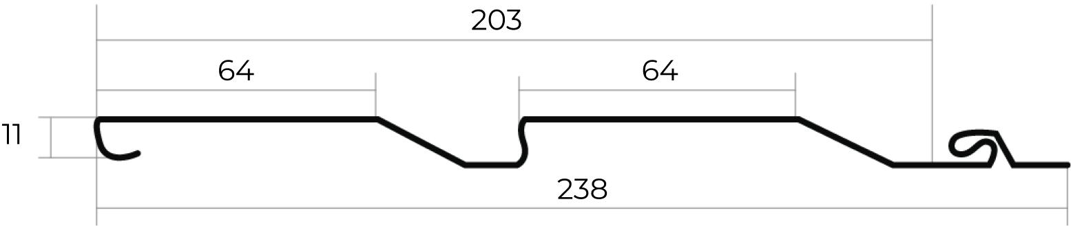размеры винилового сайдинга корабельная доска
